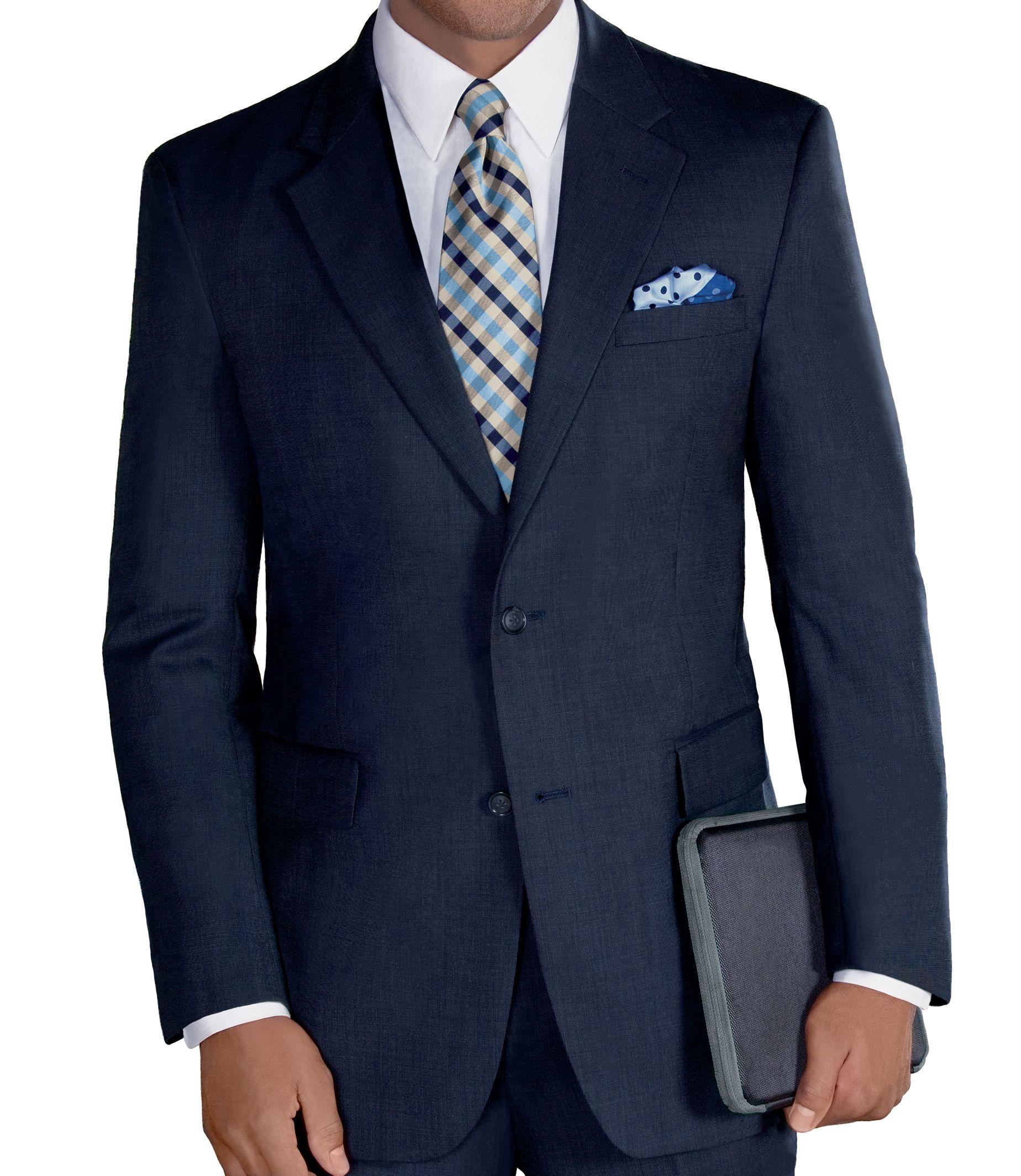 Executive Suits | Men's Suits | JoS. A. Bank Clothiers