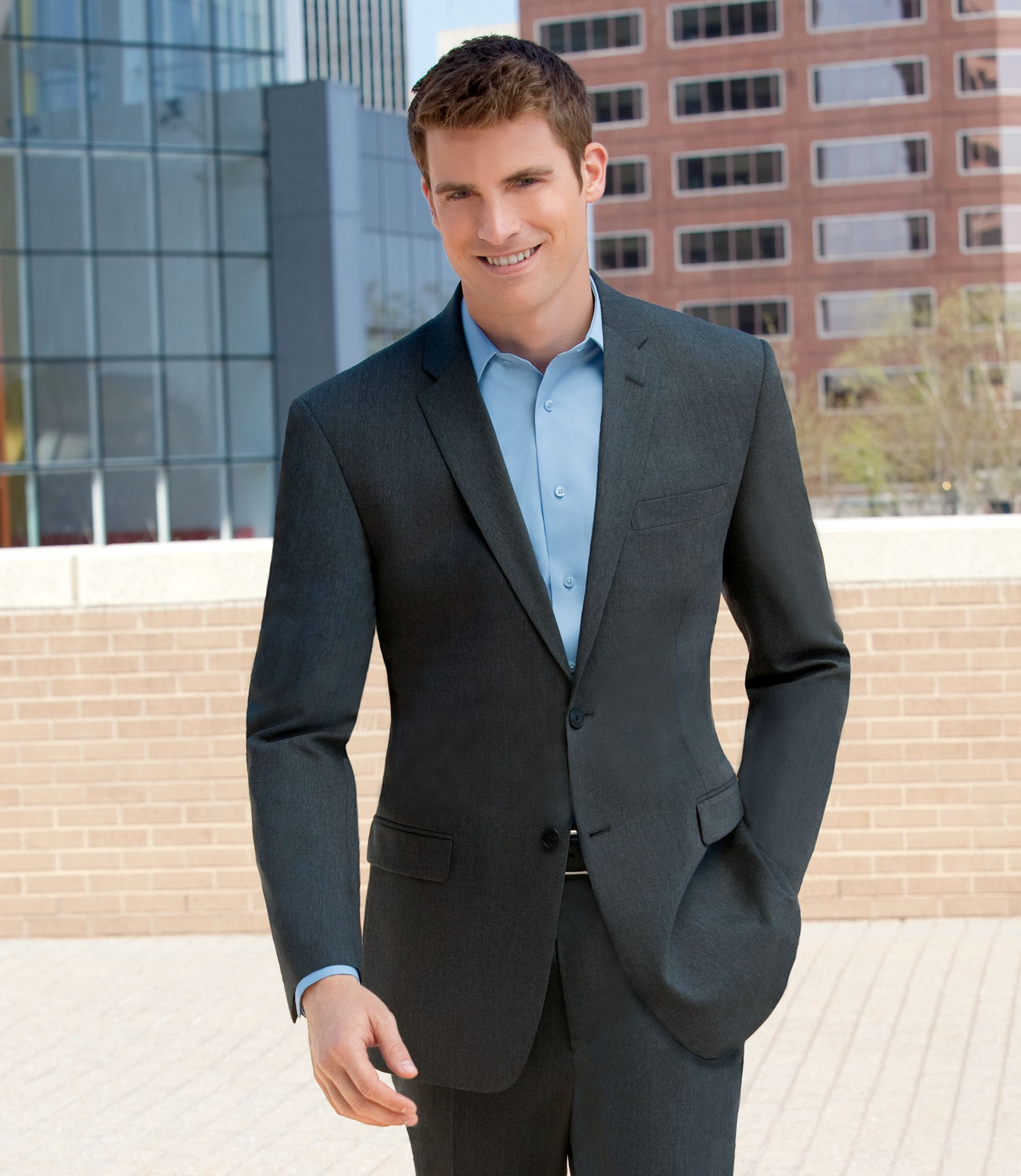 Shop Men's Clearance Suit Separates | Jos A. Bank