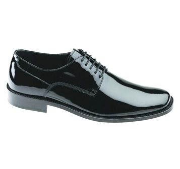 Bickel Formal Shoe by Johnston & Murphy
