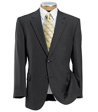 Traveler Suit Separates 2-button Jacket