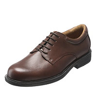 Bangor Plain Toe Shoe by Joseph A. Bank