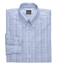 Traveler Patterned Buttondown Sportshirt