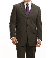 Signature 3-Button Wool Suit