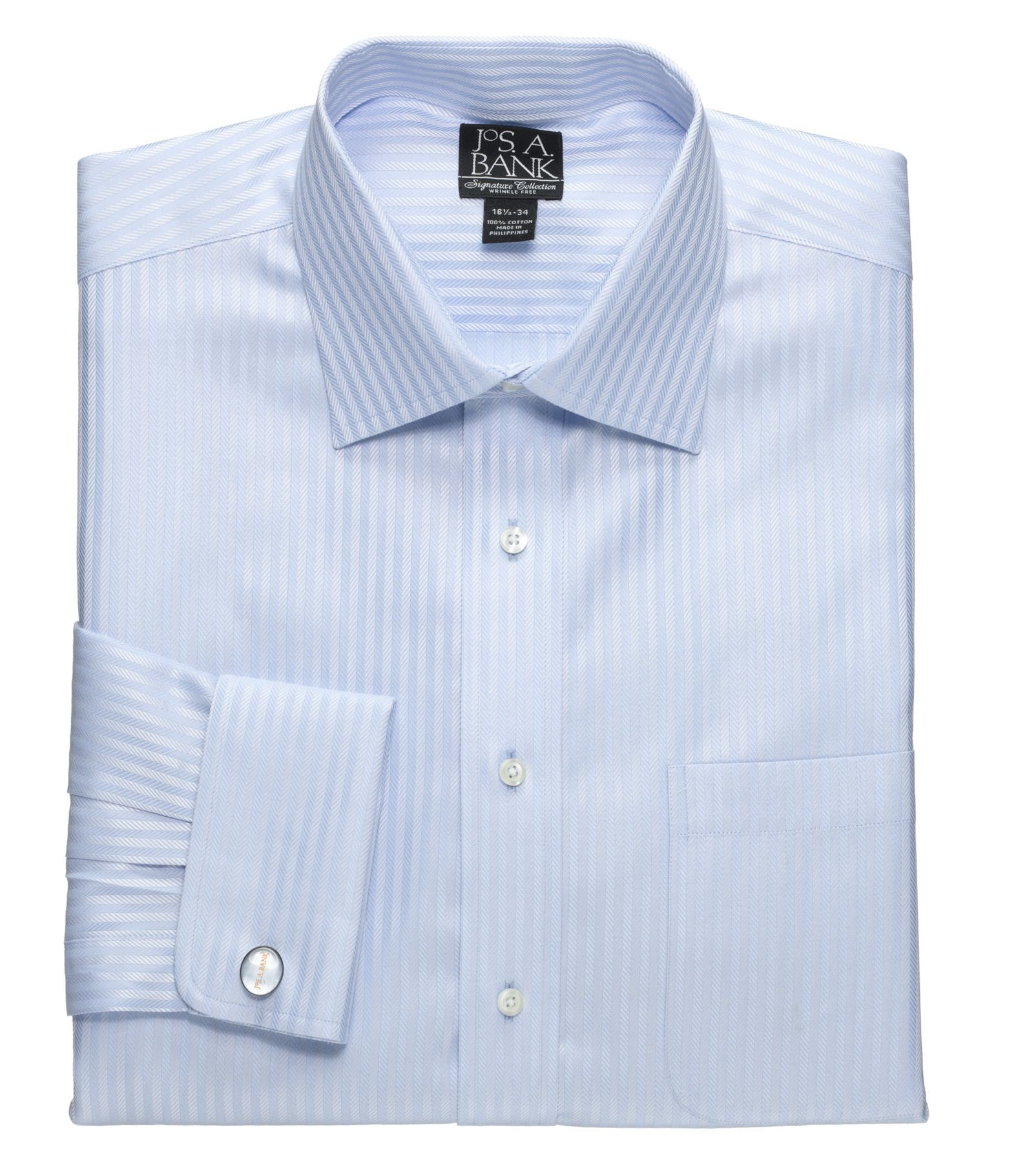 Formal Dress Shirts With Patterned Back Images