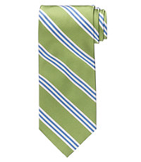 Trapped Bar Tie