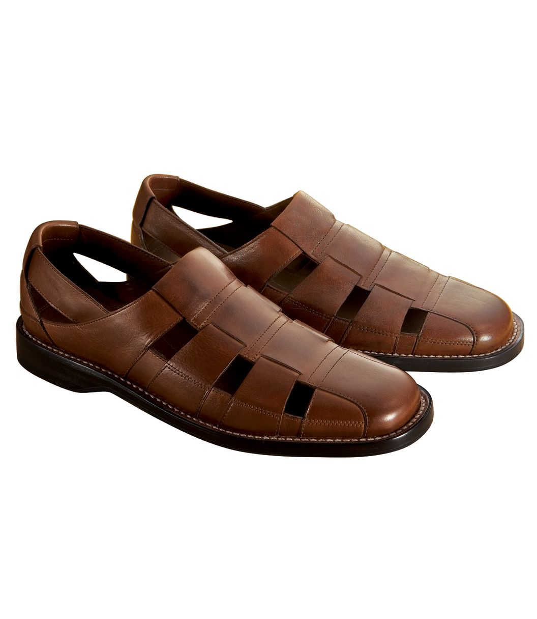 neruda fisherman dress sandal mens fashion