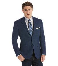 Tropical Blend Regal Fit Mix Weave Sportcoat