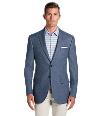 Jos. A. Bank Joseph Abboud Tailored Fit 2-Button Sportcoat Big & Tall