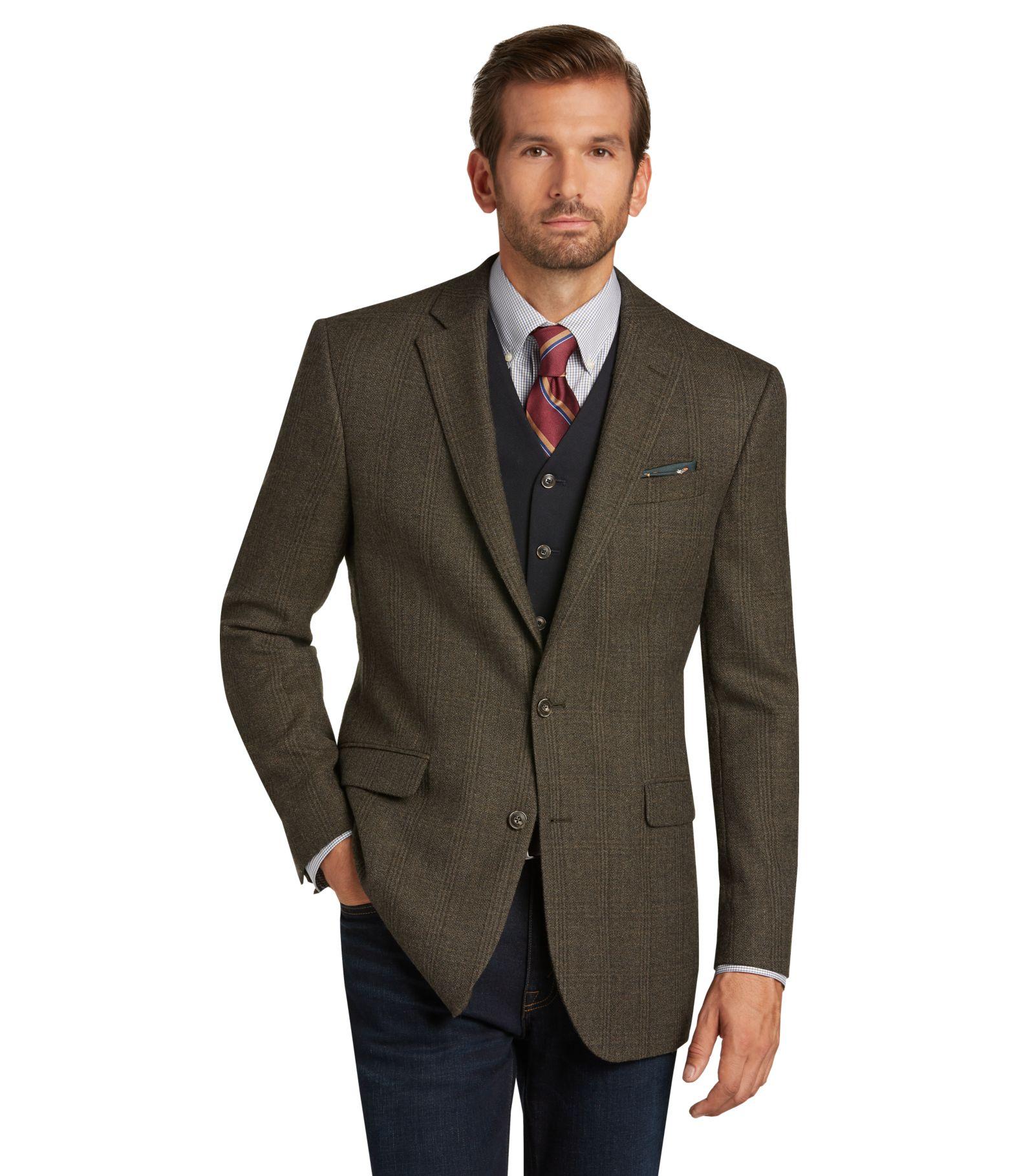 Sportcoats & Blazers for Men | Shop Sport Jackets | JoS. A. Bank