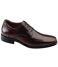 Stricklin Moc Lace-up Shoe by Johnston & Murphy