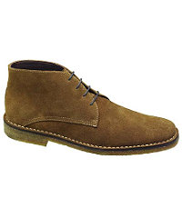 Shoe Runnell Chukka by Johnson & Murphy