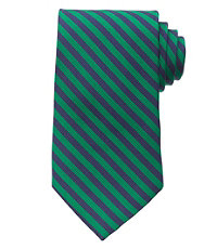 "Striped Tie 61"" Long"