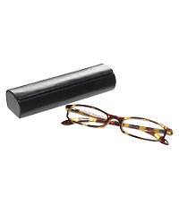 Straight Eyeglass Readers