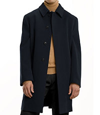 Factory Store 3/4 Length Topcoat