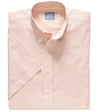 Stays Cool Short Sleeve Dobby Sportshirt