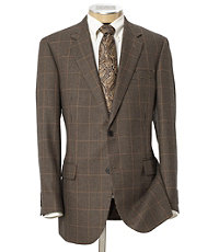New! Signature 2-Button Imperial Blend Sportcoat