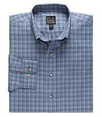 Traveler Poplin Buttondown Sportshirt