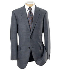 Signature Sportcoat 2-Button- Sizes 44-52