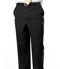 Signature Gold Plain Front Trousers- Sizes 48-52