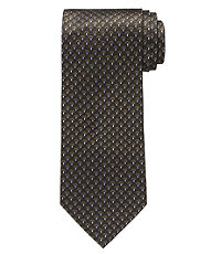 Signature Mini Scroll Tie
