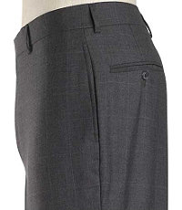 Traveler Plain Front Trousers- Sizes 44-48