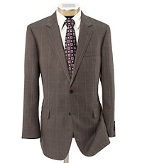 New! Signature 2-Button Silk/Camelhair Sportcoat