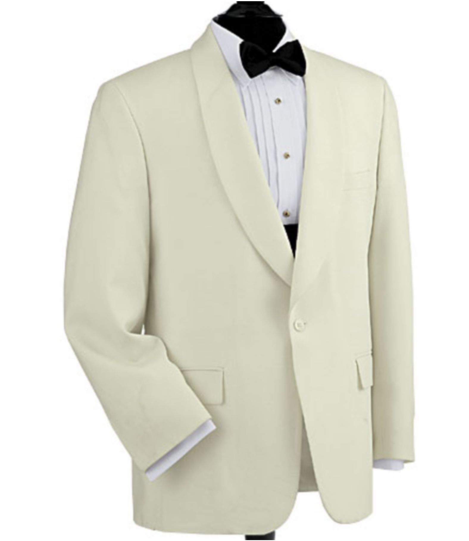 Jos A Bank Traditional Fit Tuxedo Separate Jacket