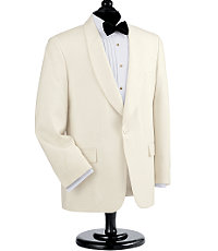 1930s Style Men's Clothing Jos. A. Bank Traditional Fit Tuxedo Separate Jacket - Big  Tall $538.00 AT vintagedancer.com
