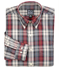 Traveler Tartan Plaid Sportshirt