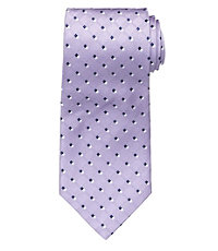 Executive Spaced Boxes Tie