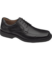 Pattison Lace-Up Shoe by Johnston & Murphy