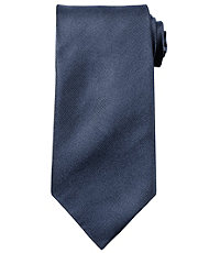"Executive Solid 64"" Long Tie"