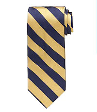 "Guard Stripe 64"" Long Tie"