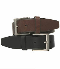 Slab Casual Belt- Size 44