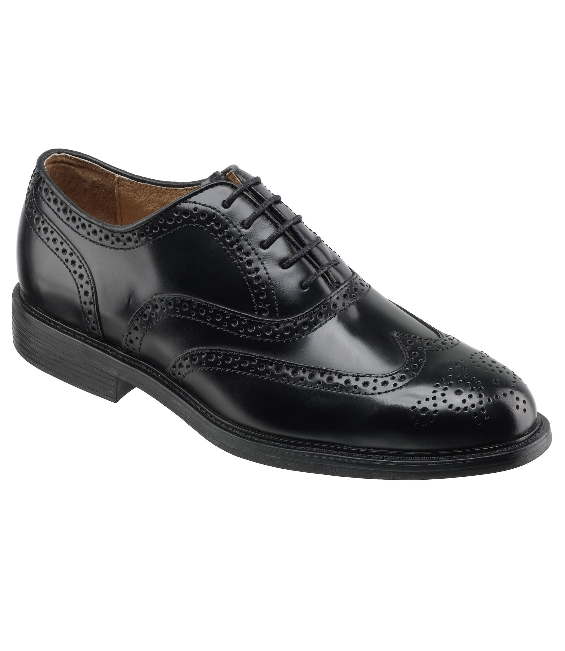 Forties Dress Shoes