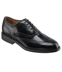 Bonds Wing Tip Shoe by Jos. A. Bank