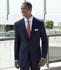 Signature 2-Button Jacket- Sizes 54-56