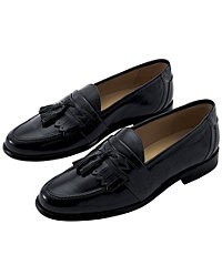 Emery Kiltie Tassel Shoe by Johnston & Murphy