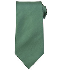 "Solid 61"" Long Tie"