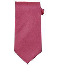 "Solid 64"" Long Tie"