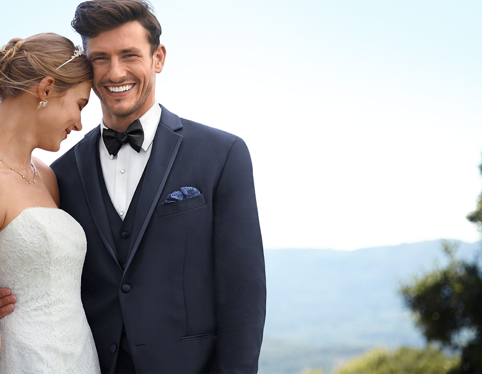 1000  images about ♥ Tuxedos | Men's Formal Attire | Jevel ...