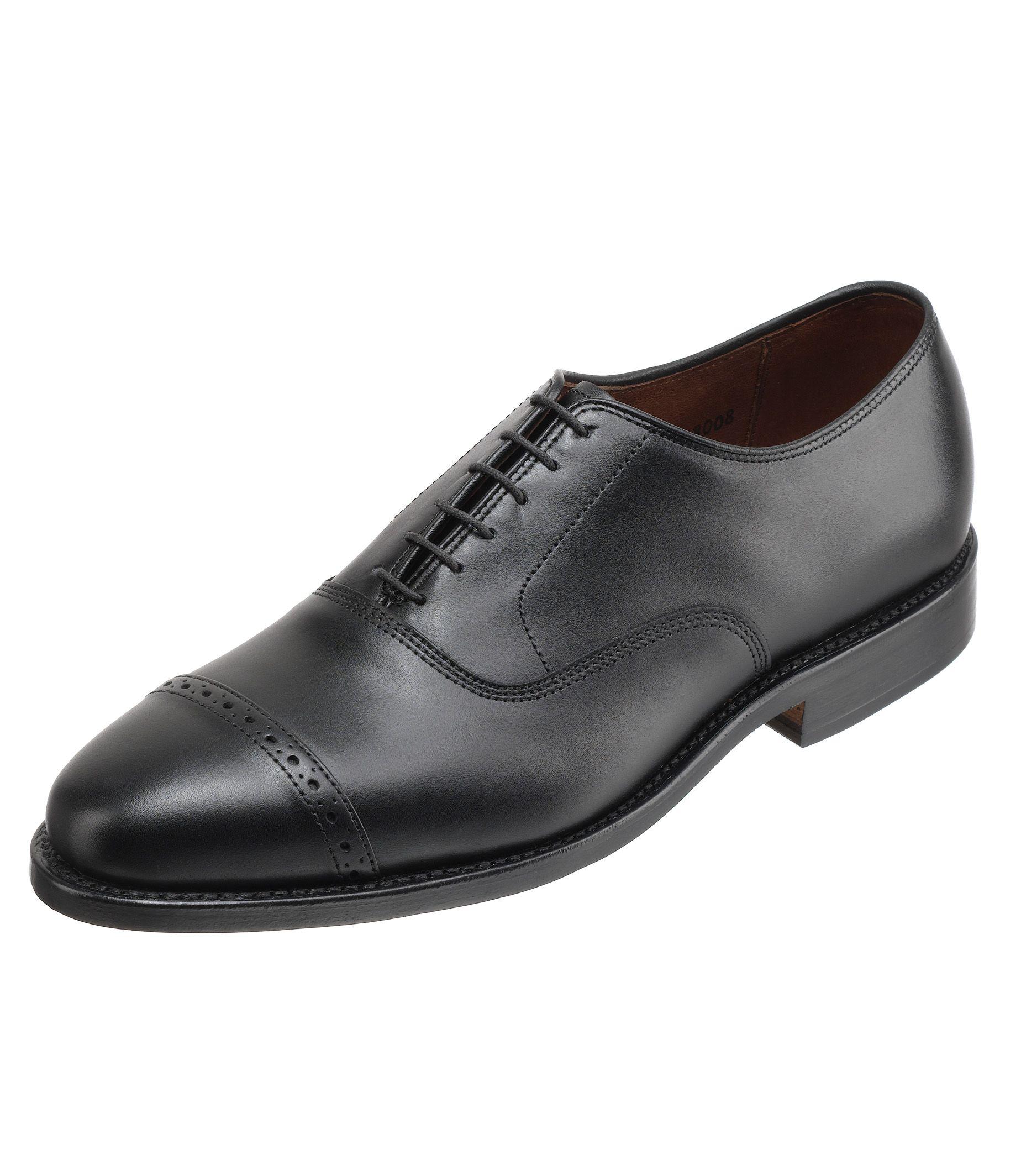 Nathan Shoe by Allen Edmonds