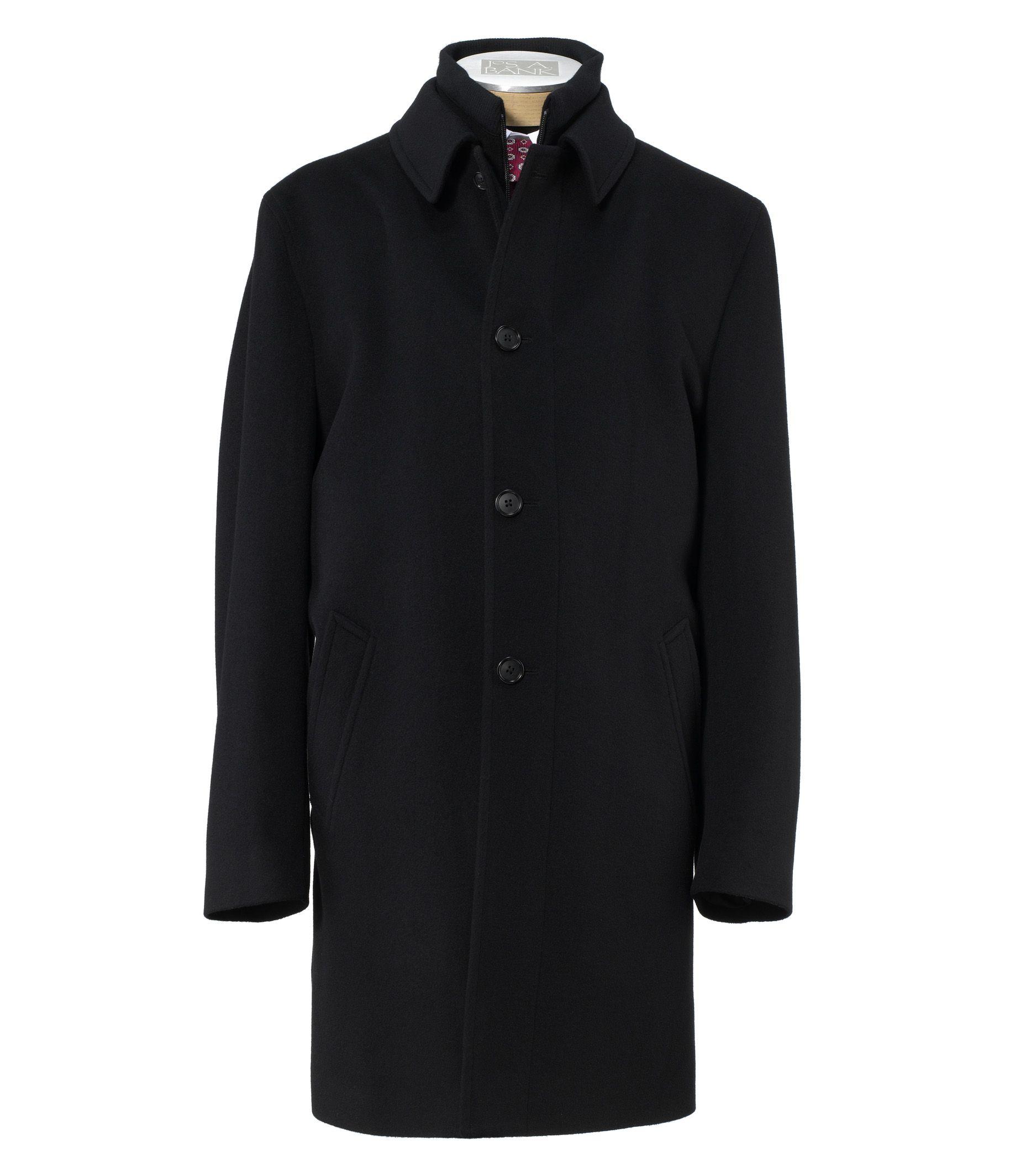 Shop Men's Clearance Outerwear Jackets & Coats | JoS. A. Bank
