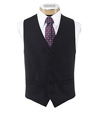 Traveler Suit Separates Vest