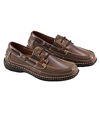 Harbor Boat Shoe