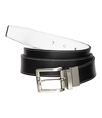 Reversible Golf Belt