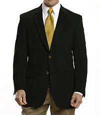 2-Button Cashmere Blazer