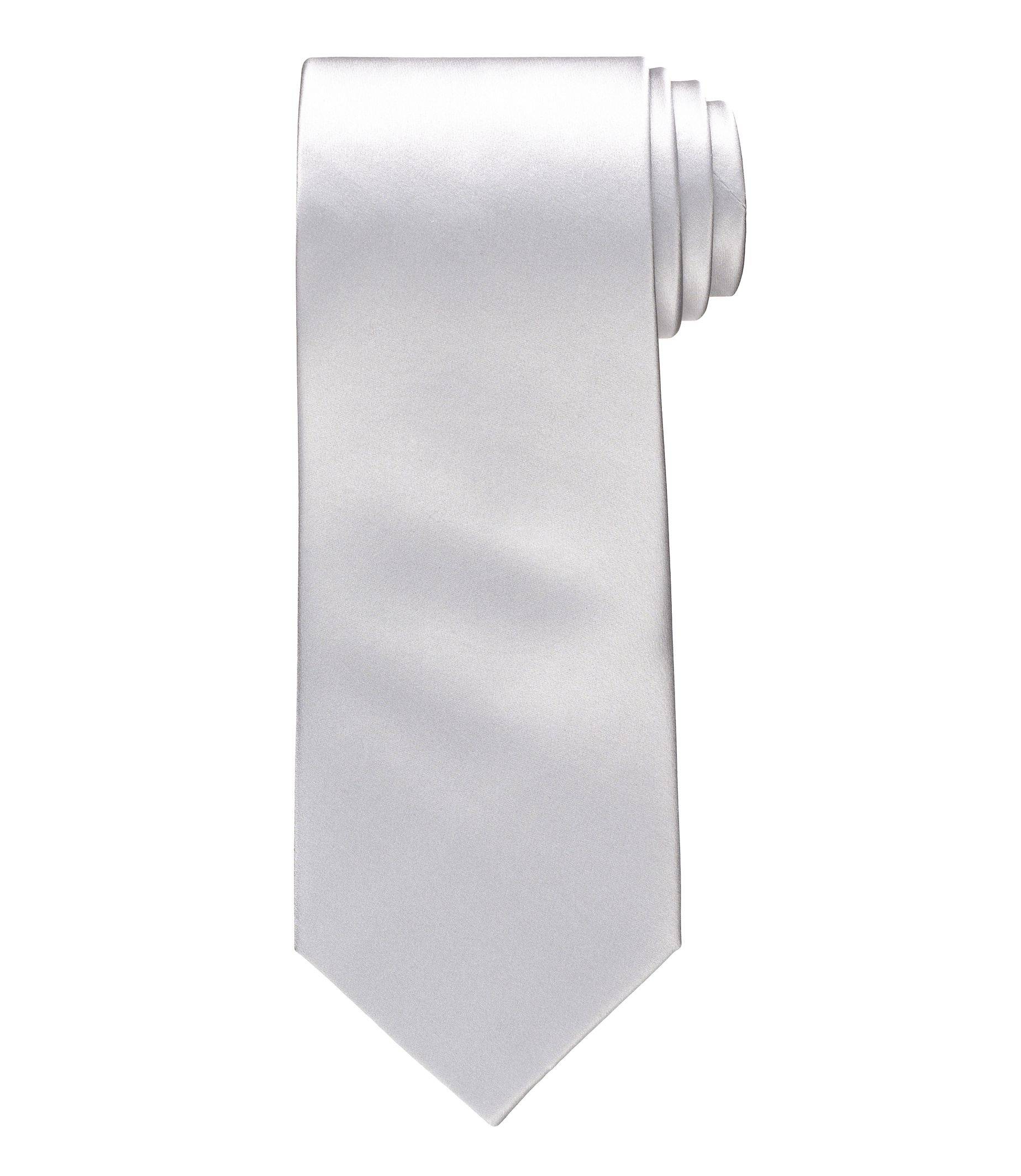 Formal Long Tie