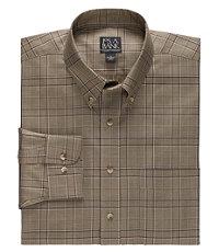 Traveler Buttondown Long-Sleeve Sportshirt