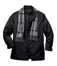 Two-In-One Cold Weather Jacket